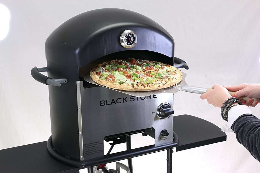 Blackstone outdoor pizza oven - photo 3