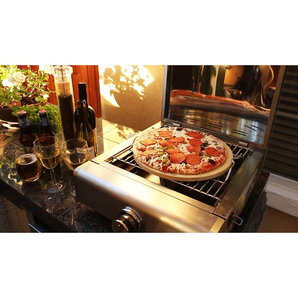Mont alpi pizza oven grill - photo 1