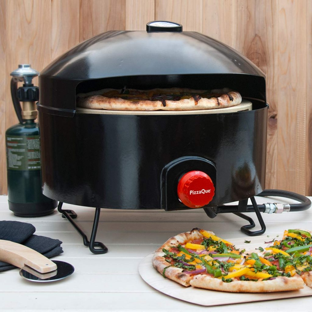Pizzacraft pc6500 portable oven - photo 4