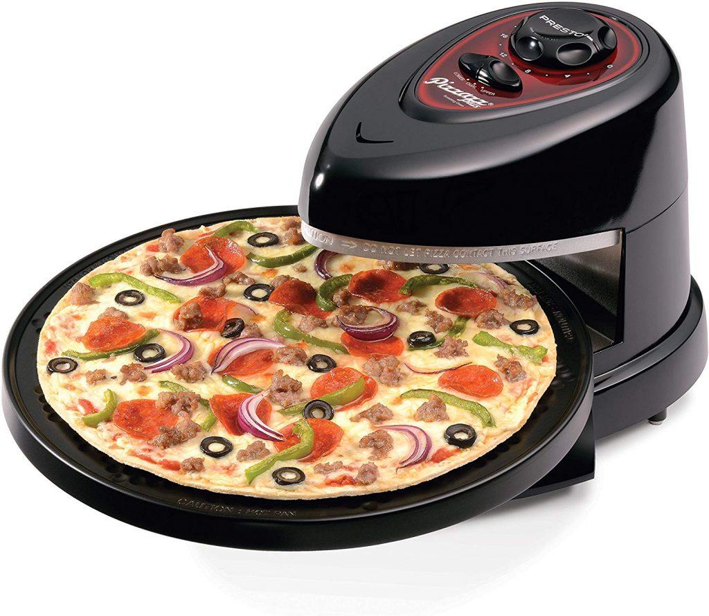 Presto 03430 rotating oven - photo 2