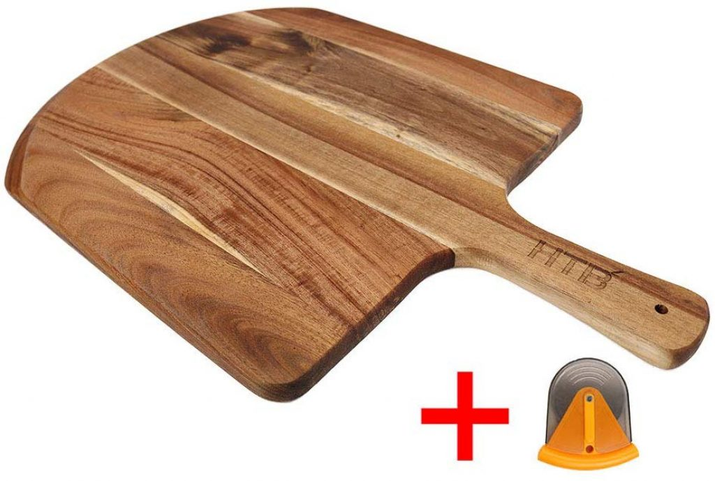 Acaica wood pizza peel - photo 2