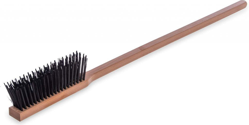 Carlisle carbon steel bristle brush - photo 3