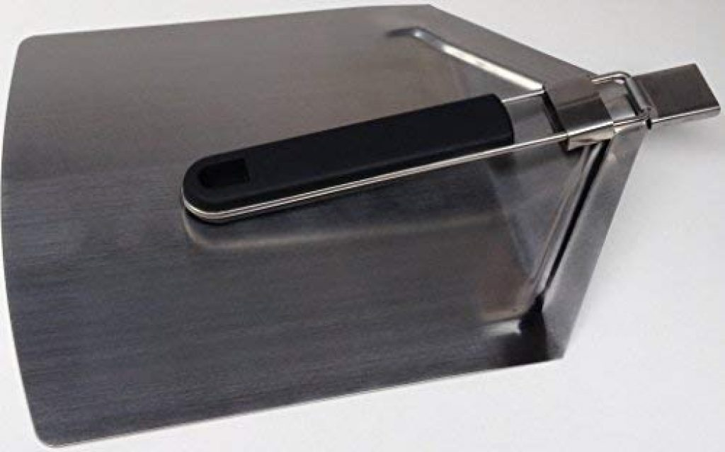 Checkeredchef stainless steel pizza - photo 2