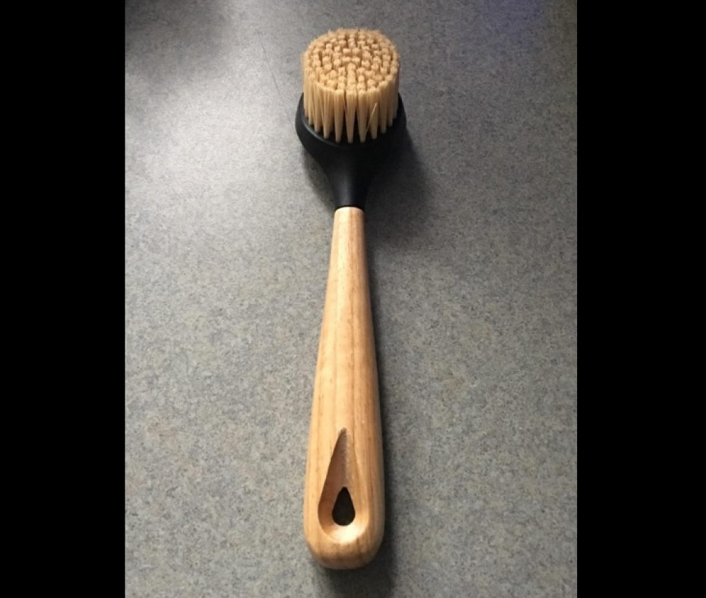 Lodge scrub brush - photo 1