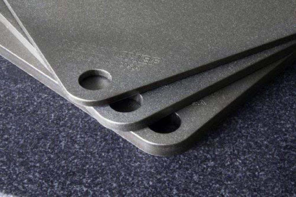 Nerdchef steel stone baking surface - photo 1