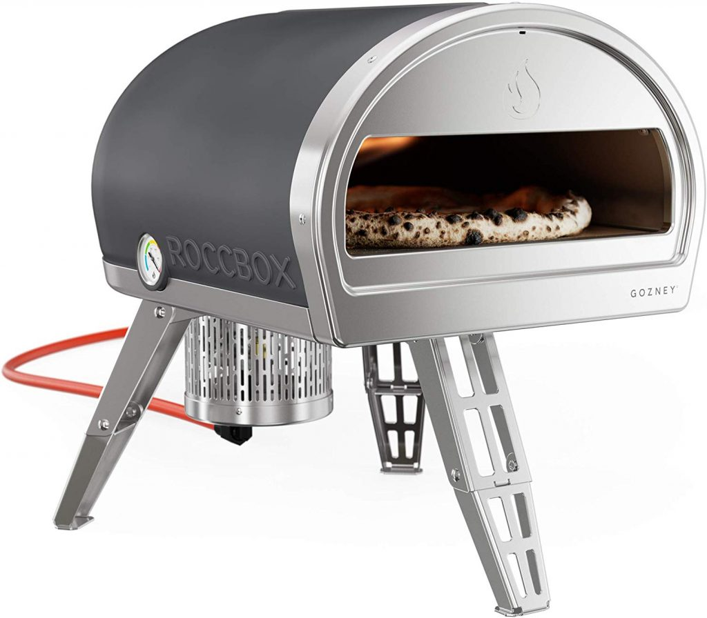Roccbox portable outdoor oven - photo 4