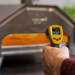 Best Infrared Thermometer for Pizza Oven
