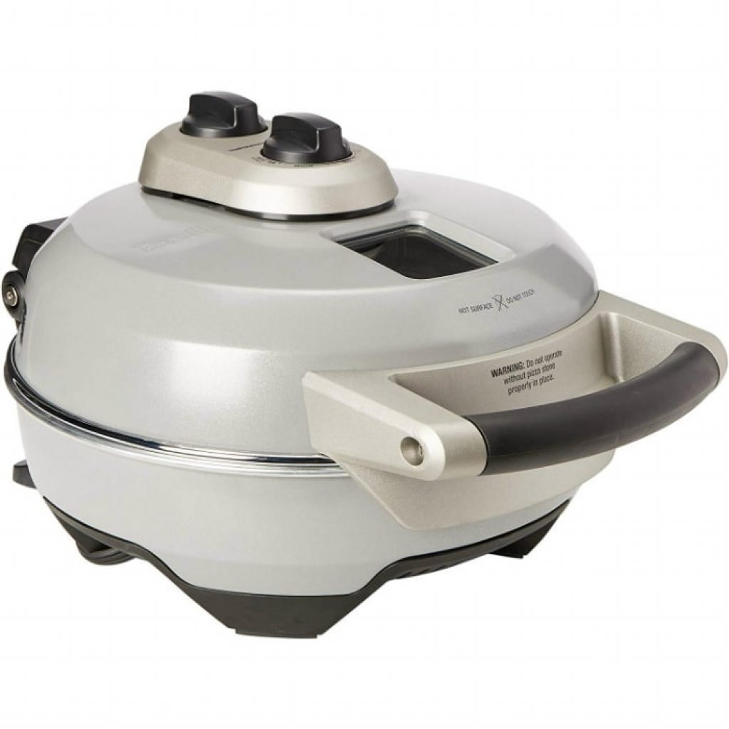Brevile brebpz600xl pizza maker - photo 3
