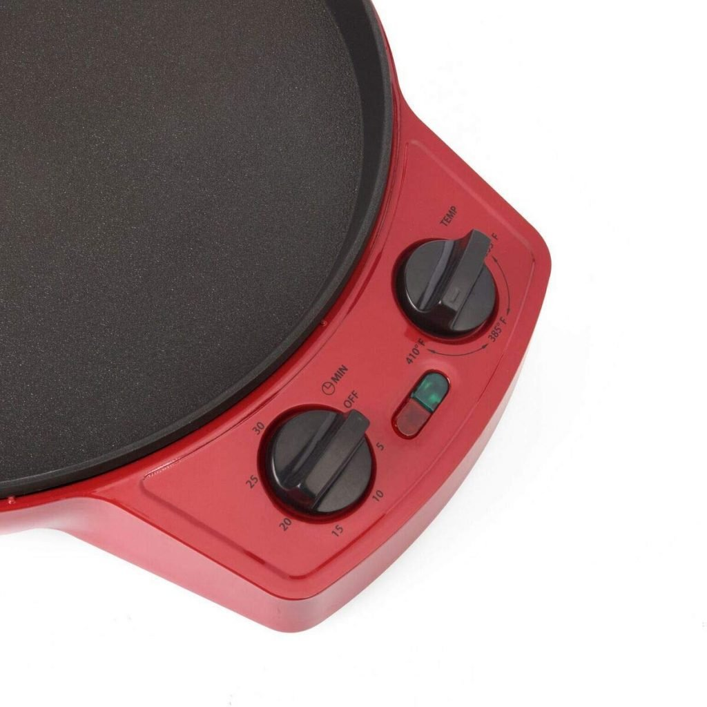 Courant pizza maker cooker calzone 1440 - photo 2