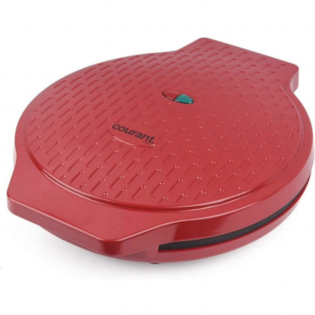 Courant precision non stickpizza maker - photo 3