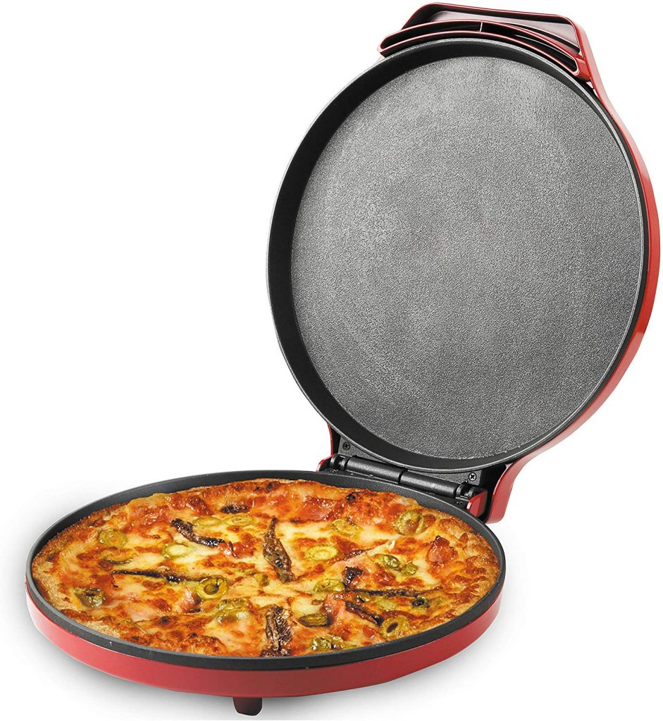 Courant precision non stickpizza maker - photo 1