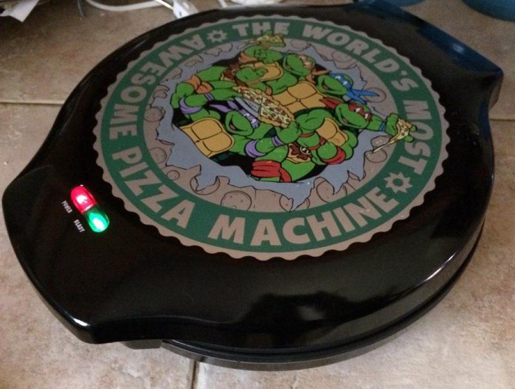 Nickelodeon ntpm 55 tmnt maker - photo 4