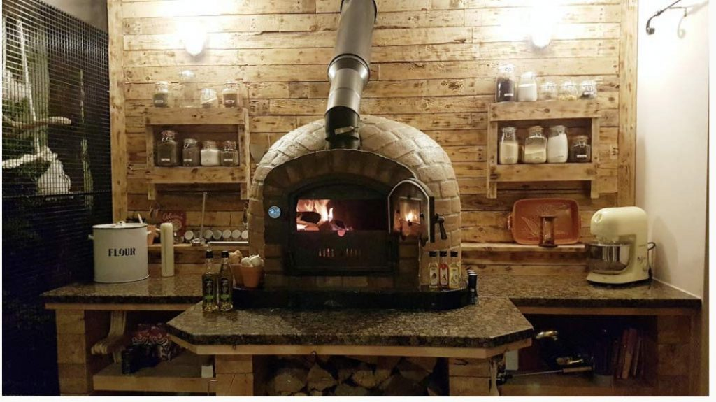Best Wood Fired Pizza Ovens Taking A Look At Top 10 Appliances Pizzaovenradar