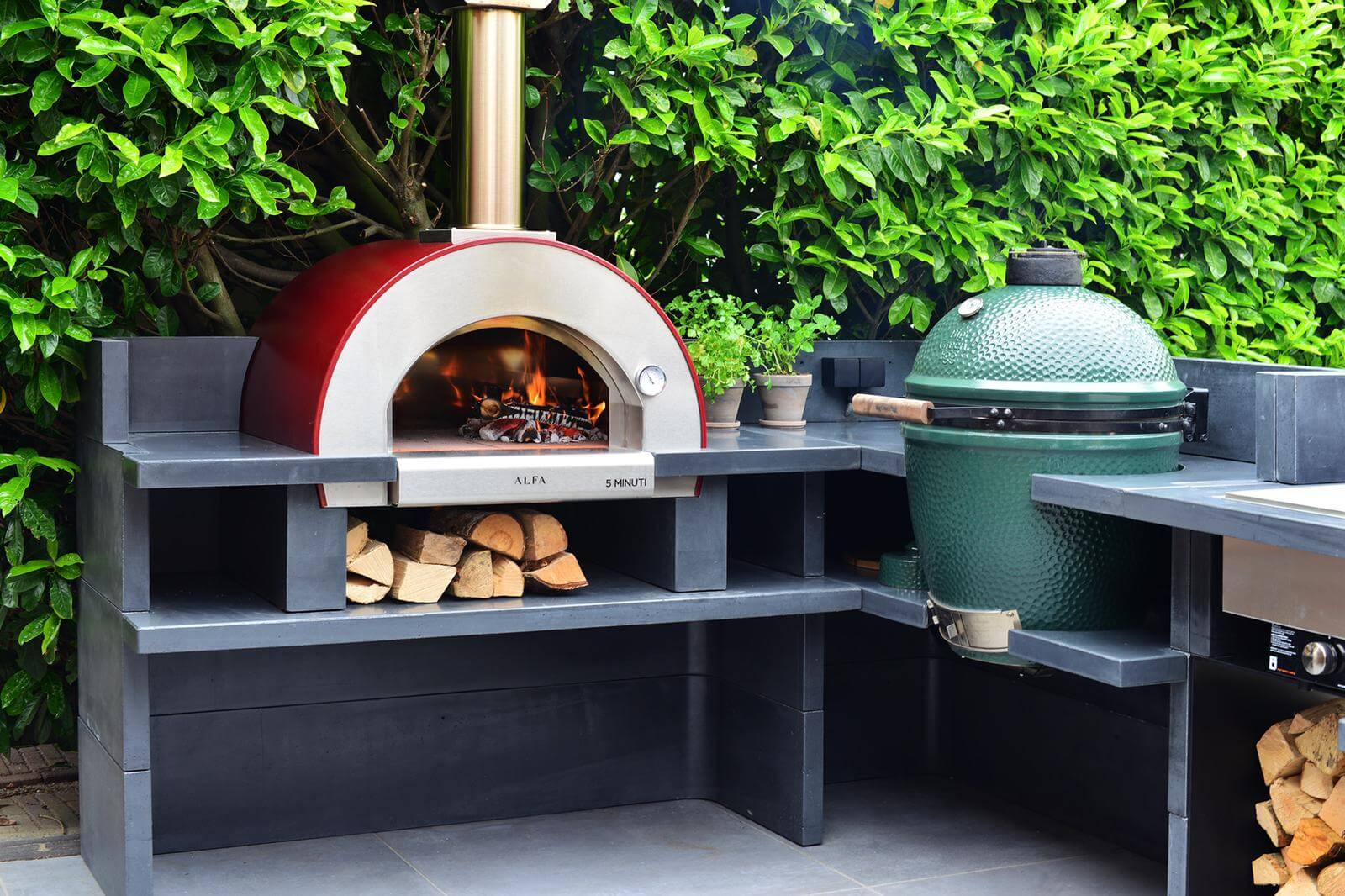 Best Wood Fired Pizza Ovens - Taking a Look at Top 10 ...