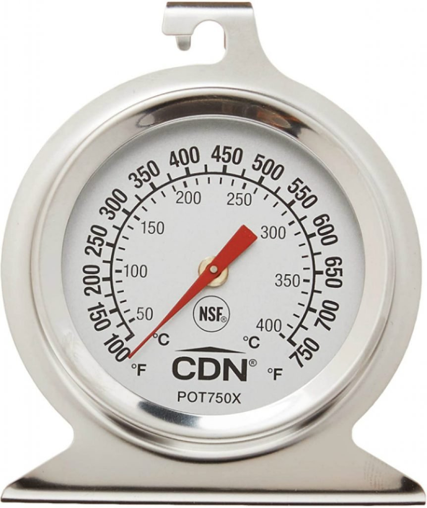CDN-POT750X-ProcAccurate-High-Heat-Oven-Thermometer