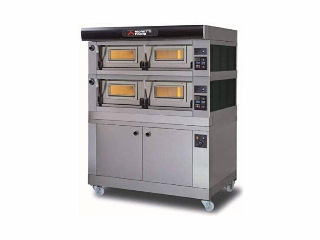 MORETTI-FORNI-P120-B2-Electric-Pizza-Oven-P120