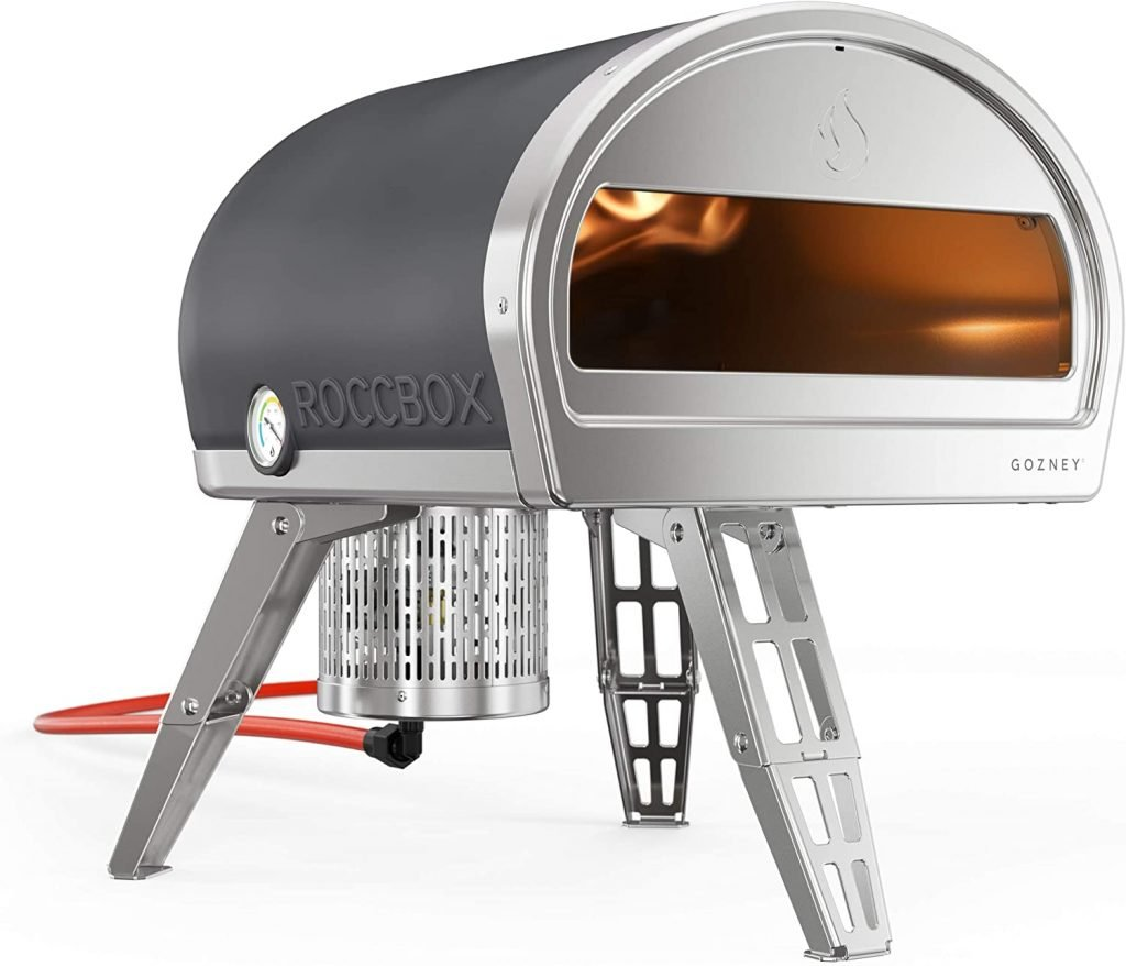 ROCCBOX-by-Gozney-Portable-Outdoor-Pizza-Oven-Gas-or-Wood-Fired-Dual-Fuel-Fire-Stone