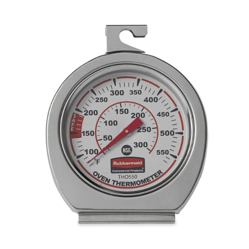 Rubbermaid-Commercial-Products-Stainless-Steel-Instant-Read-Oven-Smoker-Monitoring-Thermometer