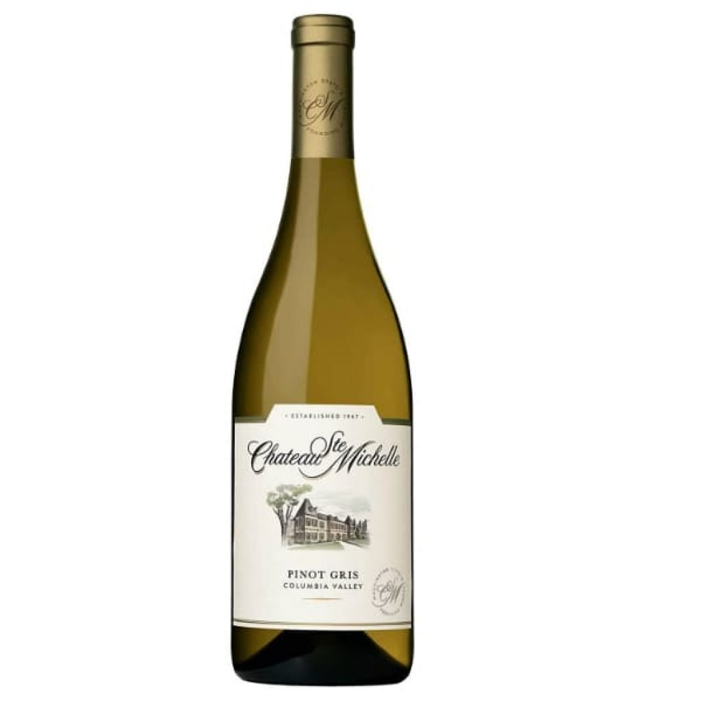 Chateau Ste. Michelle Pinot Gris, 750mL