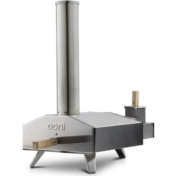 Ooni 3 Outdoor Pizza Oven, Pizza Maker, Portable Oven, Outdoor Cooking