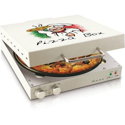 CuiZen PIZ-4012 Pizza Box Oven,