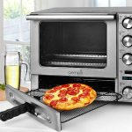 Gemelli Twin Oven with Built-In Rotisserie and Convenience