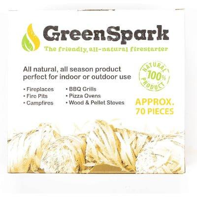 GreenSpark Super Fast Lighting