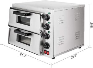 pizza ovens reviews