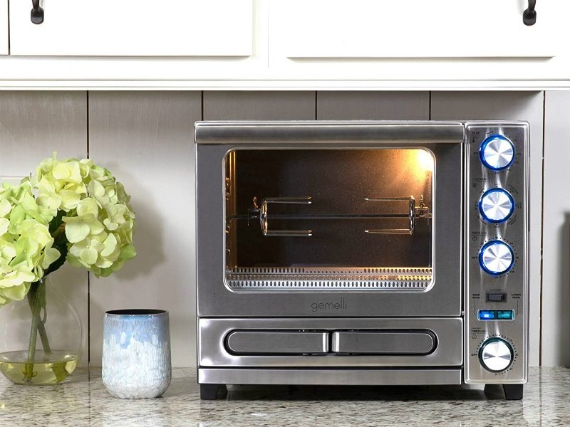 Professional Grade Convection Oven