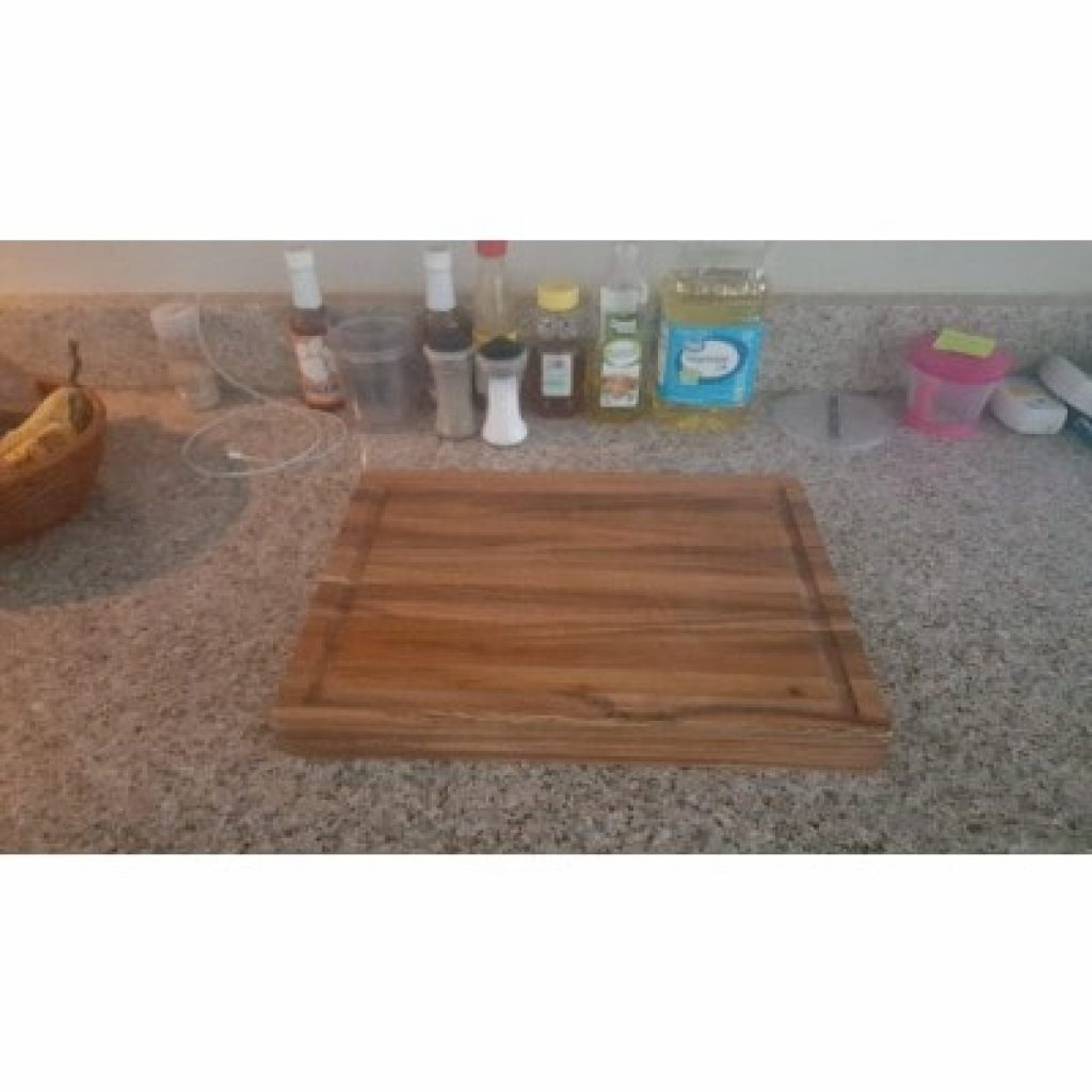 ZESPROKA Acacia Wood Cutting Board