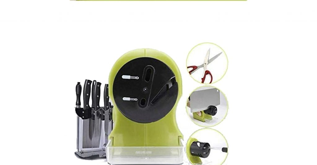 Multifunction Electric knife