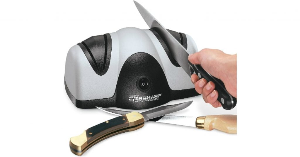 Presto 0 EverSharp Electric Knife Sharpener 1