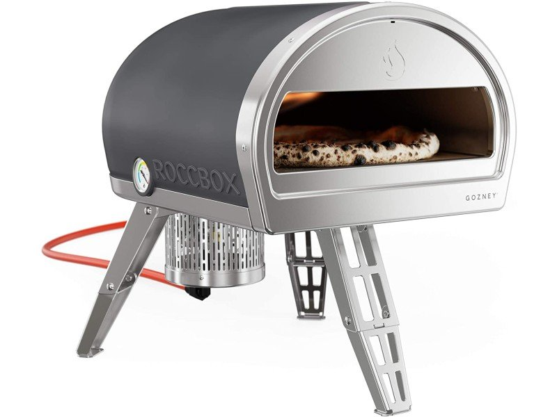 ROCCBOX -Outdoor-Pizza-Oven-2