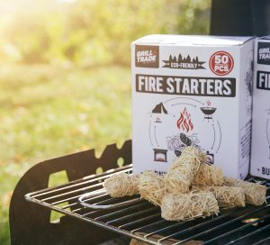 Ooni Premium Natural Firestarters