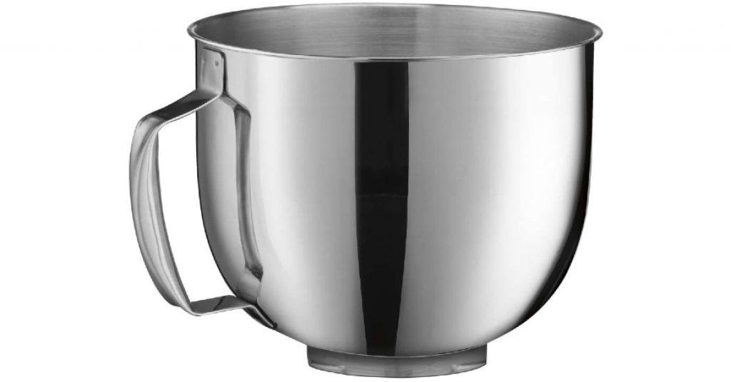 Cuisinart SM-50R 5.5-Quart Stand Mixer Cup
