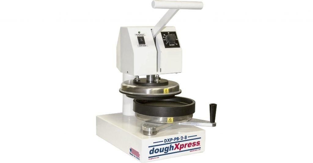 DoughXpress 71064 DXP-PB-2-8 Par
