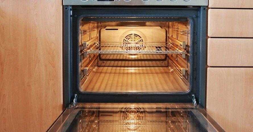Preheat an Oven