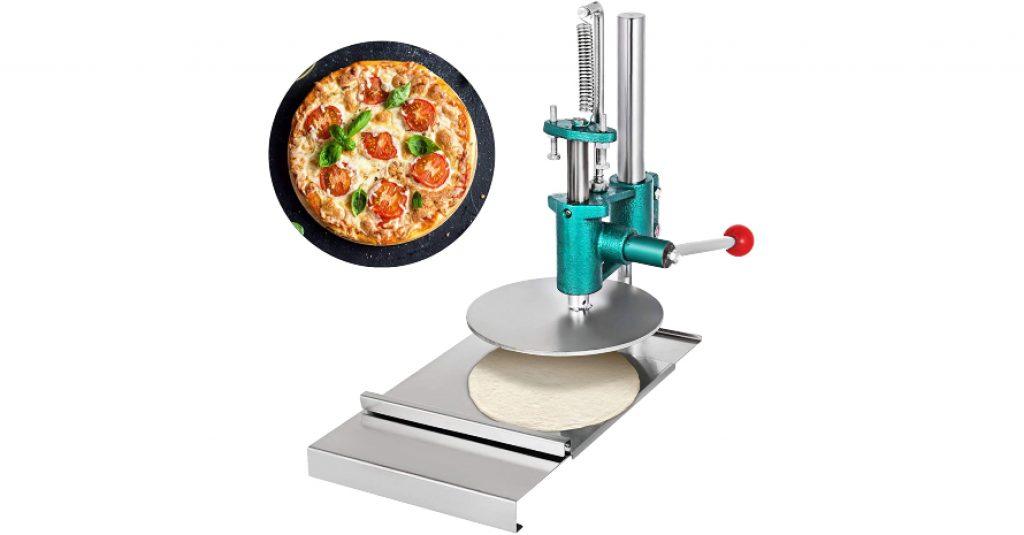 VEVOR Pizza Pastry Press Machine