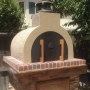 Outdoor Pizza Oven Kit • DIY Pizza Oven