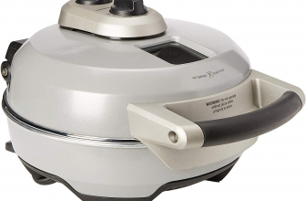 Breville Brebpz600xl Review from a Pizza Expert You Can Trust