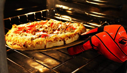 Best Gloves for Oven: What to Look for When Buying