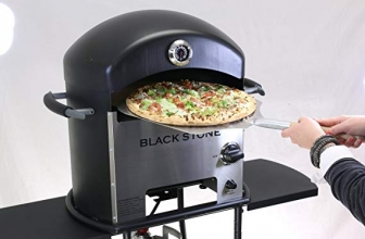 Blackstone pizza oven — the best oven to meet your pizza cravings