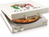 CuiZen PIZ-4012 Pizza Box Oven Review: Do I Need a Cookery Book with It?