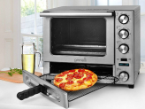 Gemelli Twin Oven Review: Professional Oven for Pizza