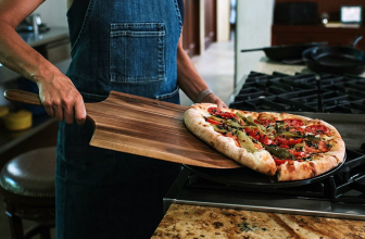 How to Use a Pizza Peel: An Expert's Guide