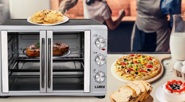 Best Commercial Countertop Pizza Ovens in 2021: Guide & Tips
