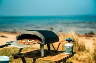 Ooni Koda Review – The Best Portable Pizza Oven in 2019