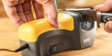 Best Electric Knife Sharpener for Kitchen Magic: Top 6 Appliances