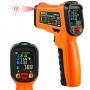 Digital Laser Infrared Thermometer, ZOTO Non Contact Temperature Gun