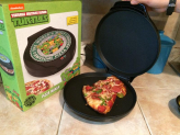 Ninja Turtles Pizza Oven – For a Dish like No Other